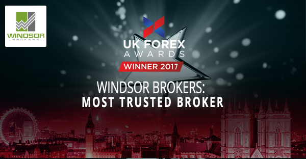 Uk forex awards