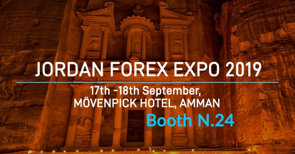 Windsor Brokers Takes Part In The Jordan Forex Expo Forex Cfd